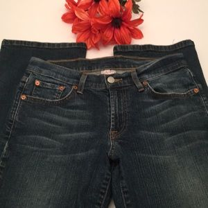 Lucky Brand Jeans classic fit size 27